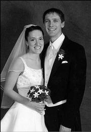 Diana and Brett Wiard