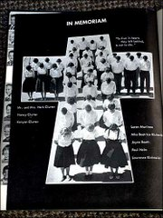 "The final page in the 1960 Holcomb High School yearbook was a memorial to the slain Clutter family.<br> <a onclick= ""window.open(&squot;http://www2.ljworld.com/photos/galleries/2005/apr/03/in_cold_blood_a_legacy_in_photos/166/&squot;, &squot;PhotoGallery&squot;, &squot;width=650,height=650,scrollbars=yes,resizable=yes&squot;); return false;"" href= ""http://www2.ljworld.com/photos/galleries/2005/apr/03/in_cold_blood_a_legacy_in_photos/166/""> <img src=""http://www.ljworld.com/art/icons/icon_photo.gif"" border= ""0"" alt=""text""> See slide show »</a>"