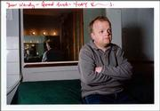 "Toby Jones stars as Truman Capote in ""Every Word is True."" The picture is an adaptation of George Plimpton's ""Truman Capote: In Which Various Friends, Enemies, Acquaintances and Detractors Recall His Turbulent Career."""