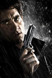 "Clive Owen stars in ""Sin City,"" which is one of four American Films that will compete in the 2005 Cannes Film Festival. Twenty films from 13 countries have been selected to showcase at the festival, which runs May 11-22."