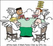 Off the Mark, by Mark Parisi