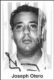 Joseph Otero, Jan. 15, 1974