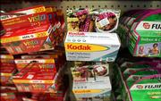 Eastman Kodak Co. said Wednesday it was cutting as many as 10,000 more jobs as the company that turned picture-taking into a hobby for the masses navigates a tough transition from film to digital photography.