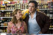 "Diane Lane, left, and John Cusack star in ""Must Love Dogs,"" a romantic comedy that opens today in Lawrence."