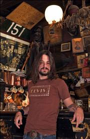"Musician Shooter Jennings, the son of Waylon Jennings and Jessi Colter, has  released an album called ""Put the O Back in Country,"" which tows the country outlaw line forged by his father 30 years ago."