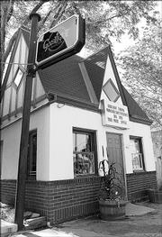 Gaslight Tavern & Coffeehouse was recently resurrected at 317 N. Second St.