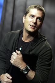 "Matchbox Twenty frontman Rob Thomas on Monday announced a two-month national tour to support his multiplatinum solo album, ""Something To Be."""