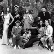 "The cast of ""Gilligan's Island"" is shown in this 1978 photo."