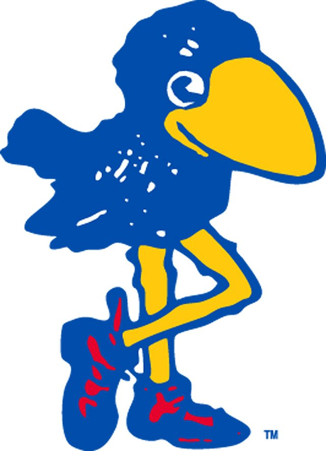 1941 Jayhawk Logo http://www2.kusports.com/photos/galleries/2005/sep/08/jayhawks_through_years/