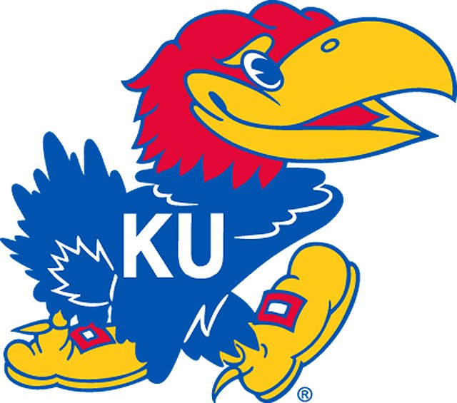 jayhawks through the years kusportscom