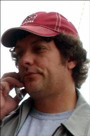 Brett Mosiman