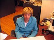 Emergency director Paula Phillips chats with readers online.