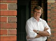 "Garrison Keillor, author and public radio host of ""A Prairie Home Companion,"" has begun writing a weekly column for newspapers. The Lawrence Journal-World will begin publishing the column on Saturday."