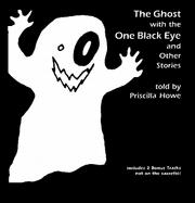 Spooky stories with Priscilla Howe