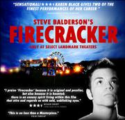 """Firecracker"" movie poster"