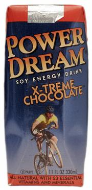 &lt;strong&gt;Power Dream&lt;/strong&gt;&lt;br/&gt;