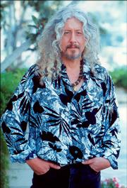 "Arlo Guthrie is performing his signature piece, ""Alice&squot;s Restaurant,"" on a tour that&squot;s bringing him through Lawrence. The folk singer goes years at a time between playing the song live."