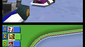 Review: Mario Kart DS - DS