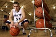 Seabury Academy senior Grayson Dillon will be counted on for big production for the Seahawks this season.