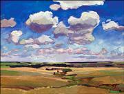 'Kansas Landscapes'