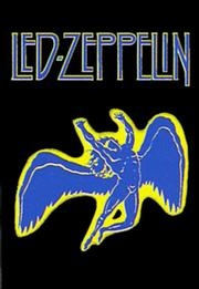 Led Zeppelin V