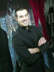 Carson Daly will be co-host on NBC's New Year's Eve special on Dec. 31.