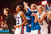 Jared Soares/Journal-World File Photo