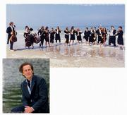 The Salzburg Chamber Soloists, with Andreas Klein, will perform Feb. 26 at the Lied Center.