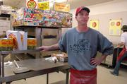 Jeff Morris, manager of Pizza Shuttle, is concerned about recent attacks on the company's delivery drivers. A popular song by the hip-hop group Dead Prez documents similar attacks on delivery drivers.