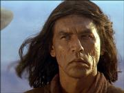 Wes Studi, a prominent American Indian actor, will appear this week at Haskell Indian Nations University.