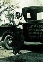 "Robert Pine and ""Spot."""