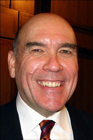 Provost Richard Lariviere