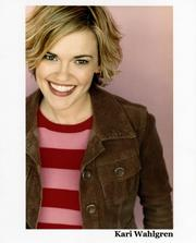 Kari Wahlgren, a 1999 Kansas University theater grad, is a renowned voiceover artist, having worked on more than 60 animated movies, TV series and video games.