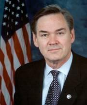 U.S. Rep. Dennis Moore