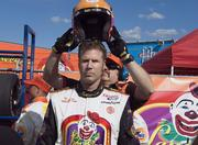"Will Ferrell stars in ""Talladega Nights."""