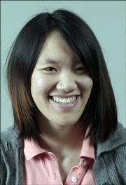 Tiffany Kwak