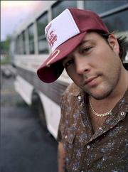 Alt-rapper Uncle Kracker headlines the Wild West Festival June 30-July 4 in Hays.
