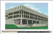 Wescoe Hall on the Kansas University campus will undergo renovations to add 24,000 square feet of space for offices and meeting rooms. The project is expected to cost $3.5 million and will start in two to four weeks.
