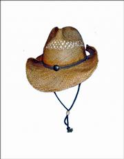 Cover up: Wear a wide-brimmed hat (4 inches or more) to reduce exposure.