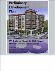This rendering shows a preliminary development plan at 12th and Indiana streets. Skyscapes of Lawrence LLC has filed plans at City Hall proposing the five-story building that would include retail and commercial tenants on the first level and condominiums above. The building would replace the current homes of Yello Sub and The Crossing.