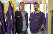 "Jeff Anderson and Brian O'Halloran star in Kevin Smith's ""Clerks II,"" which picks up 10 years after the pair's hijinks in the original film. The sequel opens nationwide July 21."