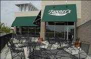 Lawrence businessmen Brad Ziegler and Tim Stultz recently bought Tanner's Bar & Grill, 1540 Wakarusa Drive. They plan to open an upscale sports bar and grill by Sept. 1.