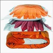 Isaac Mizrahi Pop Duvet bed set, Target