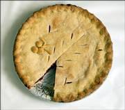 Cherry Pie by Aliene Bieber