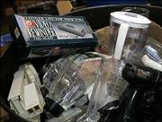 Blenders and other small appliances are just a few of the items collected by a Pennsylvania agency from airports. The agency then sells the items on the online site eBay.