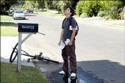 "Justin Long plays a high school failure who decides to invent his own college in the comedy  ""Accepted."""