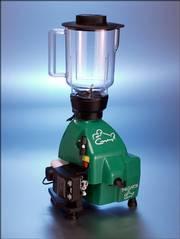 Tailgator gas blender
