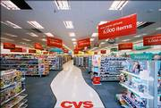 CVS CORP. plans to build a pharmacy at the southeast corner of 23rd and Iowa streets at the former site of Furr's Cafeteria. Plans call for replacing the former Furr's building in a $2 million construction project set for the second half of 2007.