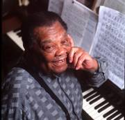 Jay McShann, pianist, composer and bandleader, died Thursday at St. Luke's Hospital in Kansas City, Mo. He was one of the last living links to Kansas City's fabled jazz era.
