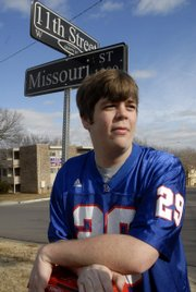 If Tim Burgess has his way Missouri might become Don Fambrough street. Burgess thinks it's time that Don Fambrough be thought more of and  changing the street just might do it.